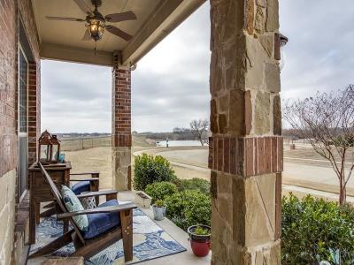 McKinney Single Family Home Active Option Contract: 5313 Thunder Lane
