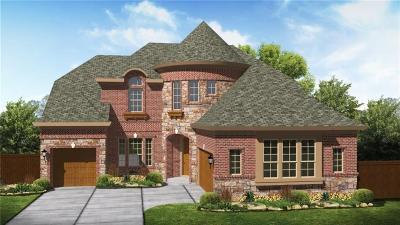 Frisco Single Family Home For Sale: 7137 Split Rein