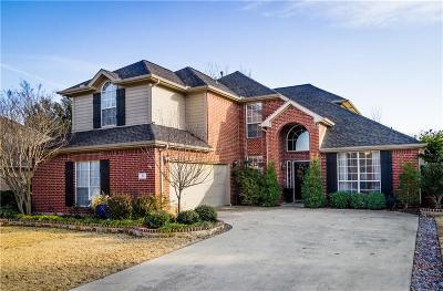 Southlake, Westlake, Trophy Club Single Family Home For Sale: 9 Durango Drive