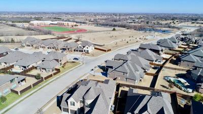 Rockwall Single Family Home For Sale: 584 Amherst Drive