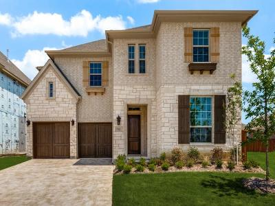 Coppell Single Family Home For Sale: 742 Wingate