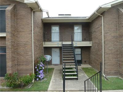 Garland Residential Lease For Lease: 4444 Chaha Road #205