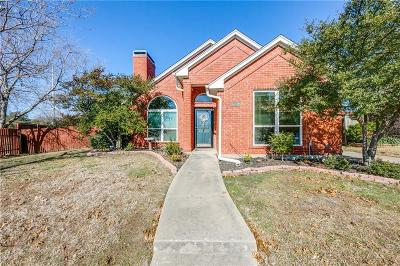 Dallas Single Family Home For Sale: 4005 Windhaven Lane