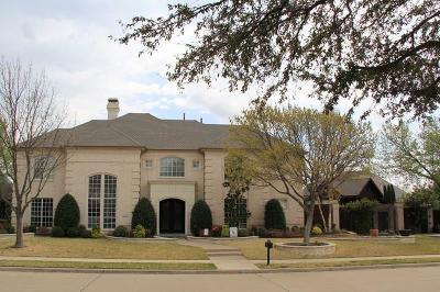 Plano  Residential Lease For Lease: 3904 Dove Creek Lane