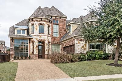 Allen  Residential Lease For Lease: 1502 Riverdale Drive
