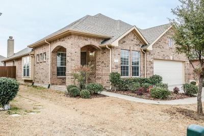 Prosper Single Family Home For Sale: 16304 Dry Creek Boulevard