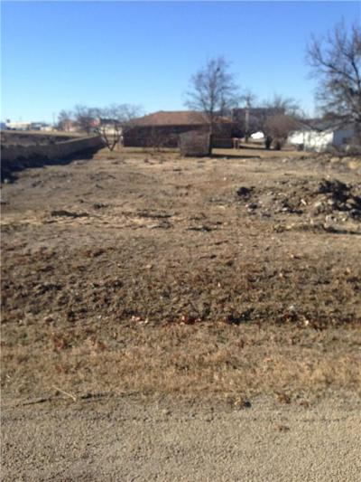 Parker County Residential Lots & Land For Sale: Tr 1 Austin