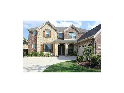 Frisco Residential Lease For Lease: 323 Boxwood Lane