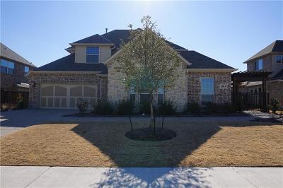 Wylie Single Family Home For Sale: 3019 Indigo Drive