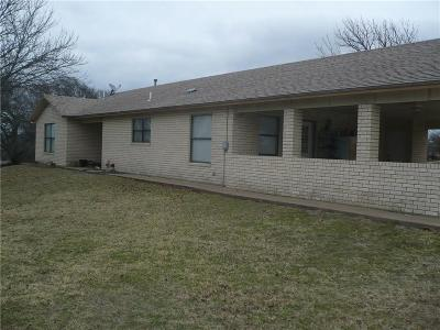 Mills County Single Family Home For Sale