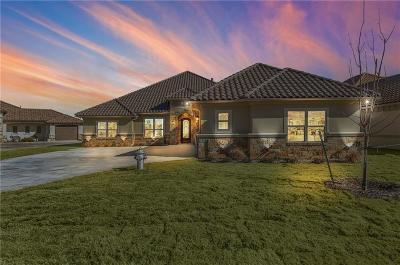 Granbury Single Family Home For Sale: 1605 Malibu Bay Court