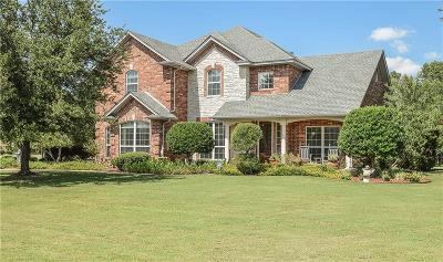 Granbury Single Family Home Active Contingent: 1802 Wigeon Street