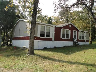 Fairfield Single Family Home For Sale: 103 Fcr 538