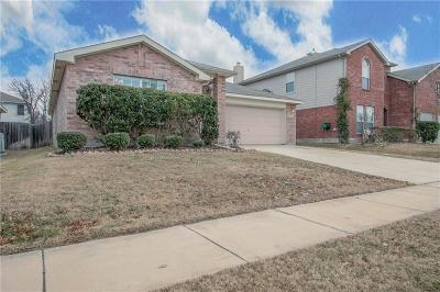Fort Worth Single Family Home For Sale: 13908 Valley Ranch Road