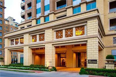 Dallas TX Condo For Sale: $762,000
