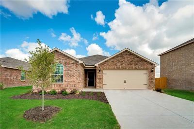 Princeton Single Family Home For Sale: 1633 Blackburn Way