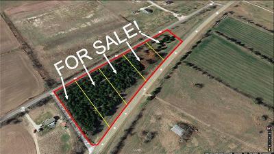 Farmersville Farm & Ranch For Sale: 00000 State Hwy 78