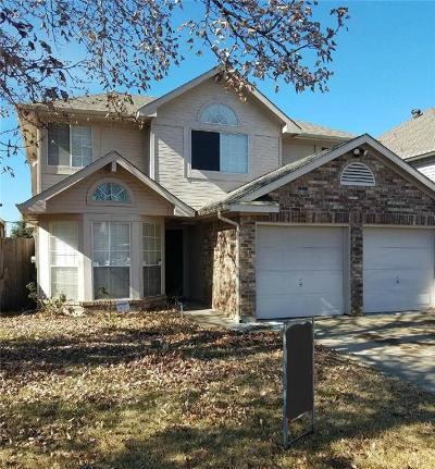 Plano Single Family Home For Sale: 6921 Sugar Maple Creek