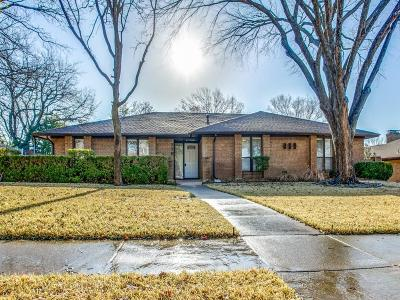 Garland Single Family Home For Sale: 118 La Fawn Circle