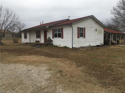 Royse City Single Family Home For Sale: 5956 County Road 2646