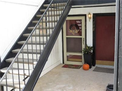 Rockwall Condo Active Option Contract: 107 Lake Meadows Drive