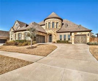 Frisco Single Family Home For Sale: 7249 Sevier Wells Road