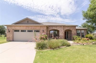 Frisco Single Family Home For Sale: 814 Carrington Greens Drive