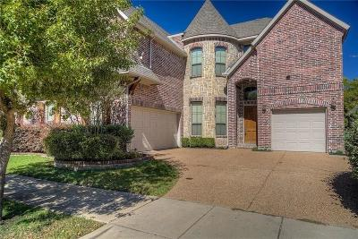 Mckinney  Residential Lease For Lease: 5216 Dunster Drive