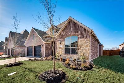 Wylie TX Single Family Home For Sale: $384,000