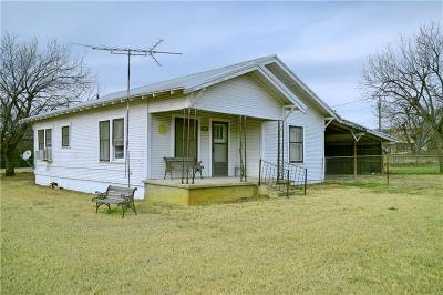 Aledo Single Family Home For Sale: 225 Pine Street