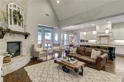 Flower Mound Single Family Home For Sale: 6212 Savannah Oak Trail