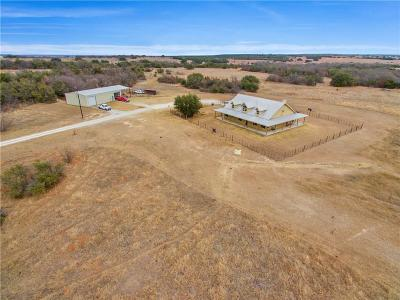 Lipan Farm & Ranch For Sale: 8222 N Fm 1189