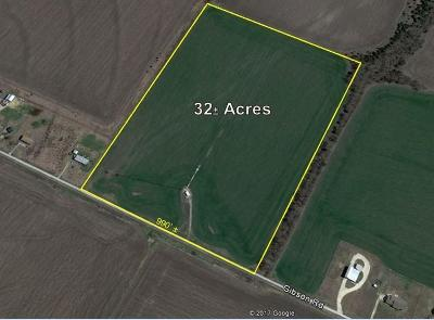 Waxahachie Residential Lots & Land For Sale: Tbd Gibson Road