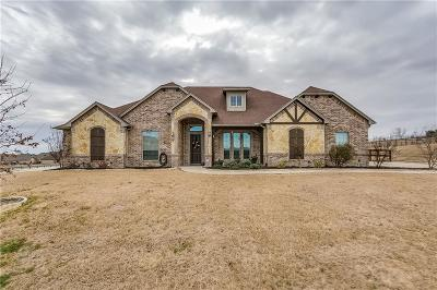 Fort Worth Single Family Home For Sale: 4800 Bucking Bronc Drive