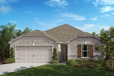 Aubrey Single Family Home For Sale: 2720 Ryder Lane