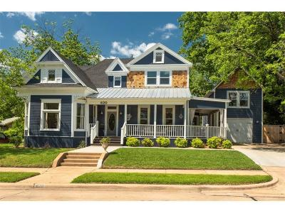 Mckinney  Residential Lease For Lease: 620 W Virginia Street