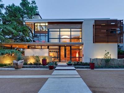 Dallas County Single Family Home For Sale: 3501 Caruth Boulevard