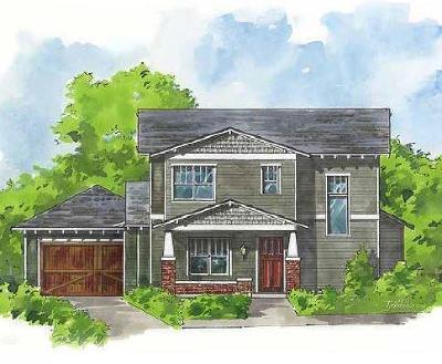 Aledo Single Family Home For Sale: 14104 Cross Oaks Place