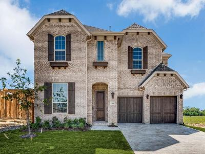 Coppell Single Family Home For Sale: 685 Johns
