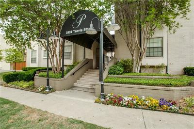 Condo For Sale: 3901 Travis Street #220