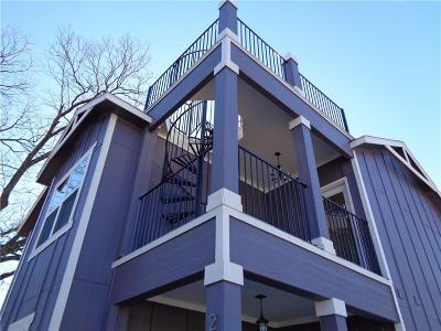 Dallas Single Family Home For Sale: 2407 N Winnetka