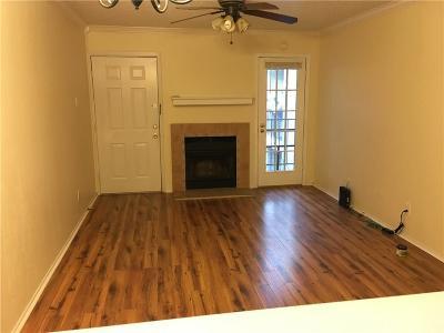 Dallas Condo For Sale: 7510 E Grand Avenue #2214