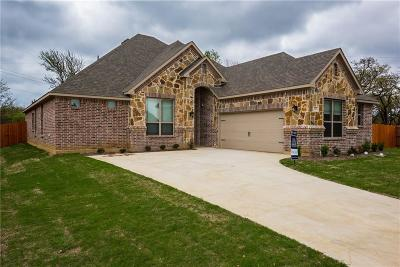 Burleson Single Family Home For Sale: 6440 Azur Meadows Drive