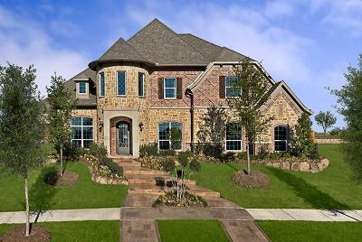 Frisco Single Family Home For Sale: 6365 Francis Lane
