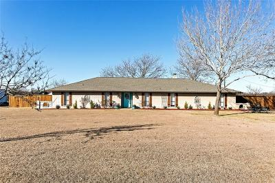 Lavon Single Family Home For Sale: 9721 County Road 540