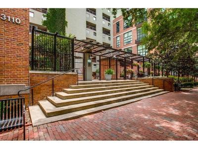 Condo For Sale: 3110 Thomas Avenue #333