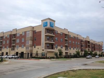 Carrollton Condo Active Option Contract: 1100 W Trinity Mills Road #3010