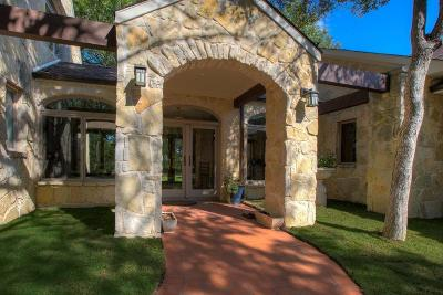 Rockwall Farm & Ranch For Sale: 11900 N Anna Cade Road