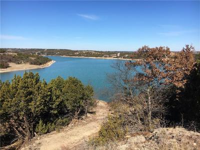 Erath County Residential Lots & Land For Sale: 1365 Anchor S Way