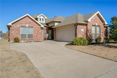 North Richland Hills Single Family Home Active Option Contract: 6717 Stardust Drive